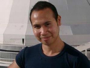 Johny Setiawan, Astronom asal Indonesia yang bekerja di Max Planck Institute for Astronomy Jerman