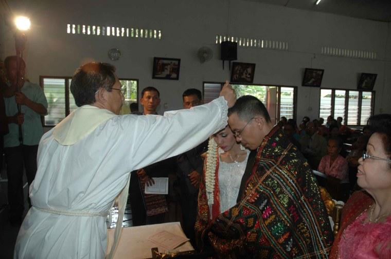 joe_Acara Pemberkatan di Gereja#7