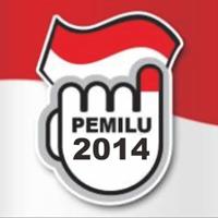 logo Pemilu-2014