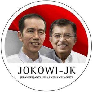 Jokowi-JK-Logo
